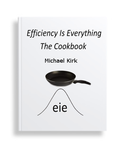 efficiency-is-everything-book